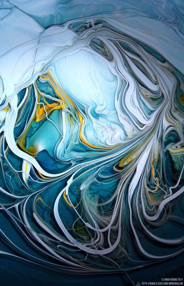Chùm ảnh: Khi sự ngẫu hứng của thiên nhiên lại tạo ra những tác phẩm nghệ thuật sắp đặt đẹp hơn tranh vẽ - Ảnh 16.