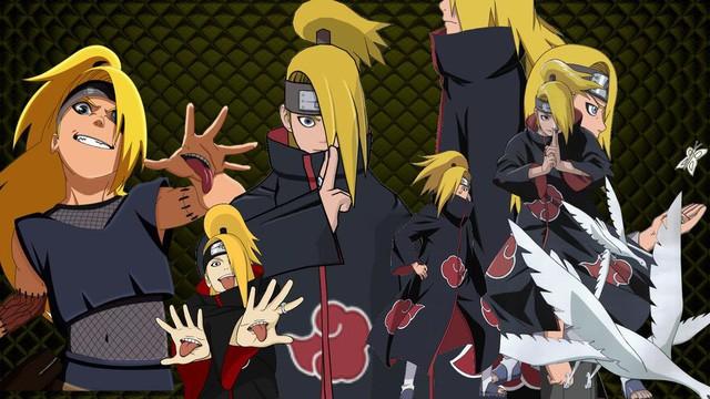 Sắp xếp sức mạnh của các thành viên trong tổ chức khủng bố Akatsuki trong Naruto (Phần 1) - Ảnh 4.
