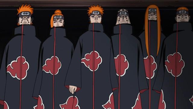 Sắp xếp sức mạnh của các thành viên tổ chức khủng bố Akatsuki trong Naruto (Phần 2) - Ảnh 1.
