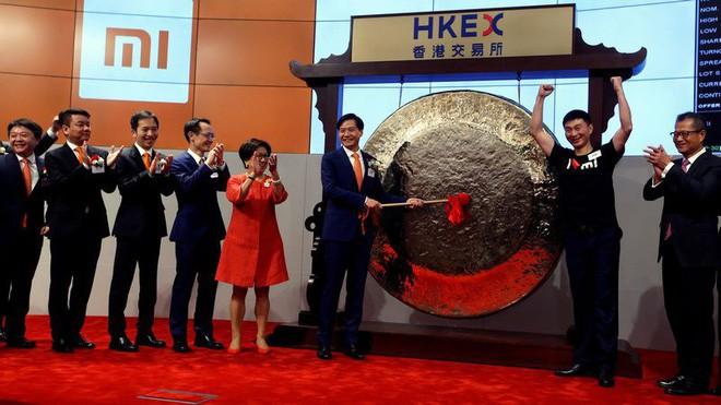 Hôm nay Xiaomi sẽ công bố báo cáo tài chính lần đầu tiên, giá cổ phiếu đã sụt giảm 19% kể từ khi IPO - Ảnh 1.