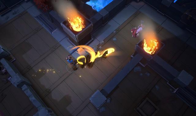 Hàng loạt những game online PUBG kiểu mới vô cùng thú vị cho game thủ thưởng thức - Ảnh 3.