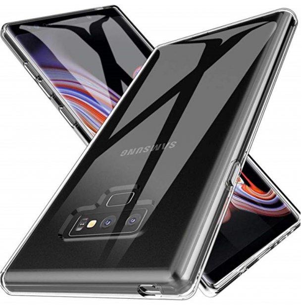 10 mẫu ốp lưng/bao da đáp ứng tiêu chí sang, xịn, mịn cho Samsung Galaxy Note9 - Ảnh 1.