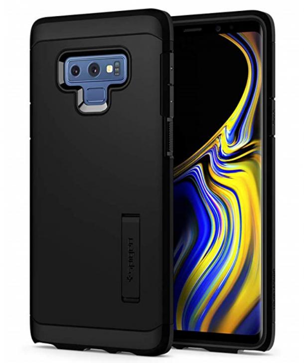 10 mẫu ốp lưng/bao da đáp ứng tiêu chí sang, xịn, mịn cho Samsung Galaxy Note9 - Ảnh 3.