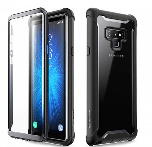 10 mẫu ốp lưng/bao da đáp ứng tiêu chí sang, xịn, mịn cho Samsung Galaxy Note9 - Ảnh 4.