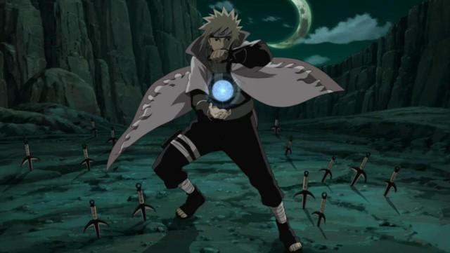 Góc nhìn Naruto: Phải chăng gia tộc Namikaze của Minato có q̼u̼a̼n̼ ̼h̼ệ̼ họ hàng với gia tộc Senju? - Ảnh 4.