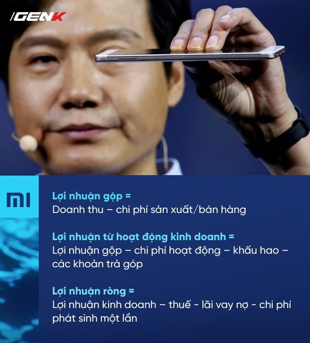 Nhìn thấu bản chất: Bán điện thoại lãi 5%, Xiaomi lấy đâu ra khoản lợi nhuận 2 tỷ đô? - Ảnh 2.