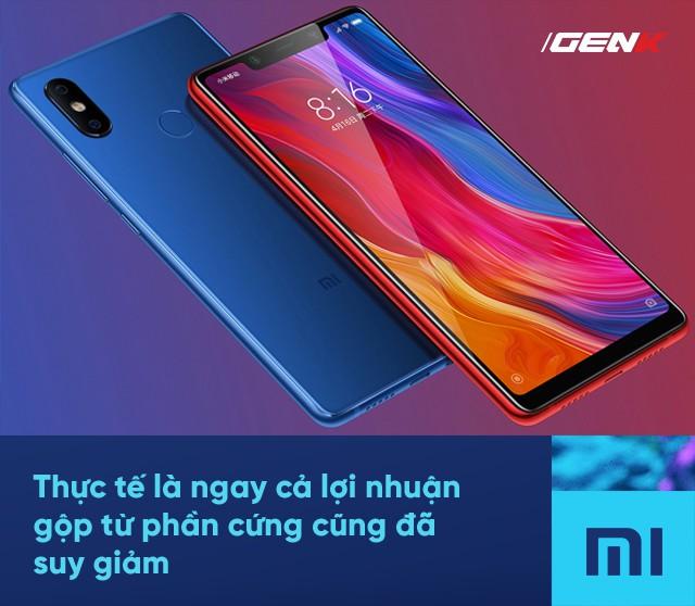 Nhìn thấu bản chất: Bán điện thoại lãi 5%, Xiaomi lấy đâu ra khoản lợi nhuận 2 tỷ đô? - Ảnh 6.