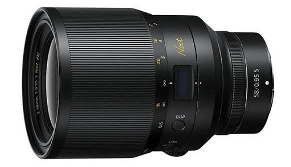 Nikon ra mắt máy ảnh mirrorless full-frame đầu tiên của mình, Z6 giá 1.996 USD và Z7 giá 3.400 USD - Ảnh 13.