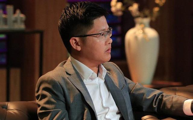 Chồng tốt nghiệp Cambridge về khoa học máy tính, vợ tự tin bài toán này ít công ty trên thế giới giải được, nuôi tham vọng thành Unicorn, startup logistics Abivin nhận 200.000 USD từ Shark Dzung - Ảnh 3.