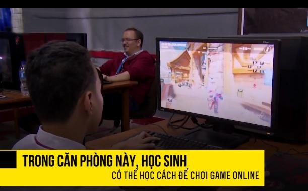 Trường tiểu học tại Hà Nội đưa Minecraft vào giảng dạy cho học sinh - Ảnh 5.