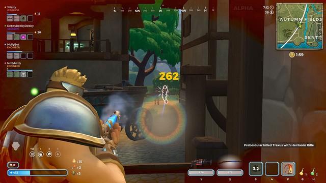Tuyển tập những game online đáng chú ý, đáng chơi nhất cuối tháng 8 này - Ảnh 12.