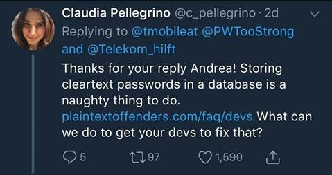 Nhà mạng Mỹ tự tin tuyên bố bảo mật cực tốt, không thể bị hack, 2 ngày sau bị hack mất 2 triệu tài khoản khách hàng - Ảnh 1.