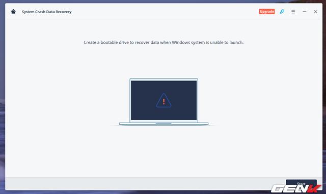 Mất dữ liệu do xóa nhầm không còn là vấn đề lớn với người dùng Windows, đơn giản vì Recoverit sẽ giải quyết tất cả - Ảnh 12.