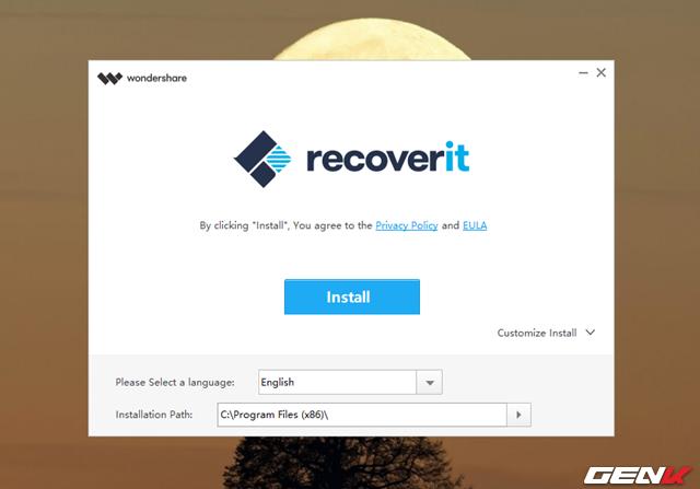 Mất dữ liệu do xóa nhầm không còn là vấn đề lớn với người dùng Windows, đơn giản vì Recoverit sẽ giải quyết tất cả - Ảnh 2.