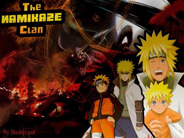 Những gia tộc gần như đã tuyệt chủng trong Naruto và Boruto - Ảnh 5.
