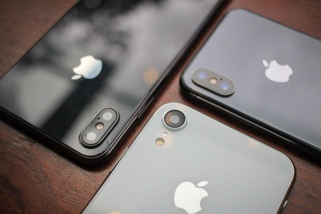 Apple ra mắt tới ba mẫu iPhone mới trong năm nay nhưng chẳng biết đặt tên như thế nào - Ảnh 1.