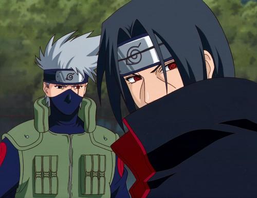 Naruto: Khám phá mối quan hệ giữa Kakashi và Itachi, không đơn giản như bạn tưởng đâu - Ảnh 6.