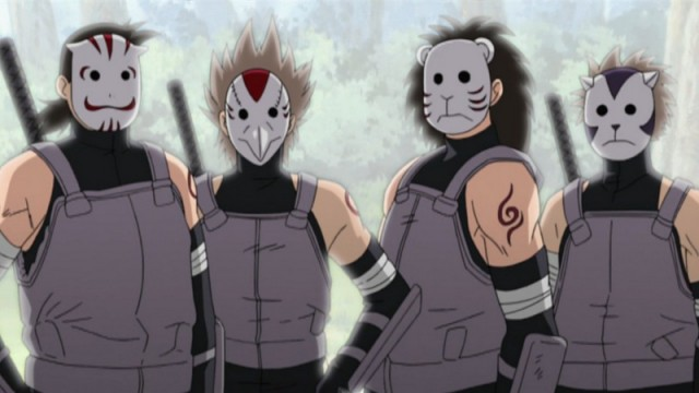 Top 10 thành viên mạnh nhất tổ chức Anbu của Làng Lá trong Naruto - Ảnh 1.