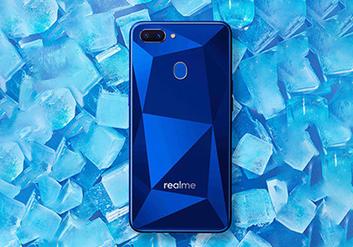 Oppo cũng ra mắt thương hiệu con như Xiaomi: trình làng Realme 2, Snapdragon 450, camera kép, giá từ 2,9 triệu - Ảnh 2.