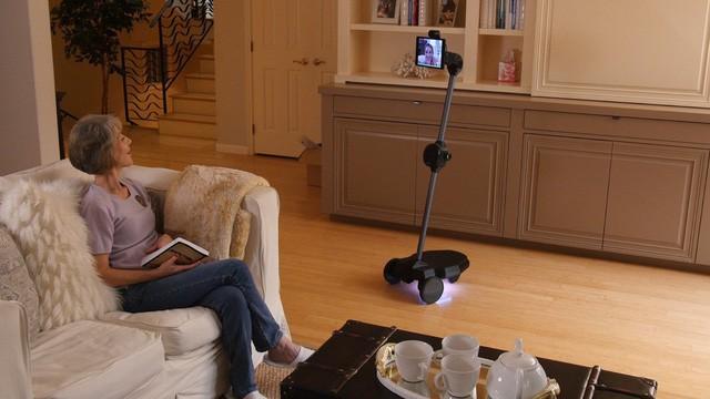 Vũ Duy Thức: Chàng tiến sĩ dùng trí tuệ nhân tạo chữa bệnh cô đơn trên đất Mỹ - Ảnh 2.