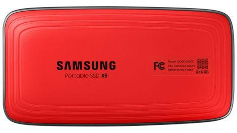 Ổ SSD gắn ngoài mới của Samsung truyền dữ liệu nhanh chóng mặt nhưng không hề rẻ chút nào - Ảnh 2.