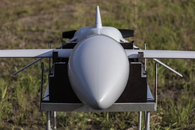 Kalashnikov giới thiệu máy bay không người lái siêu nhẹ thế hệ mới: thiết kế công thái học, tự động hóa hoàn toàn, tầm bay 1000 km - Ảnh 1.