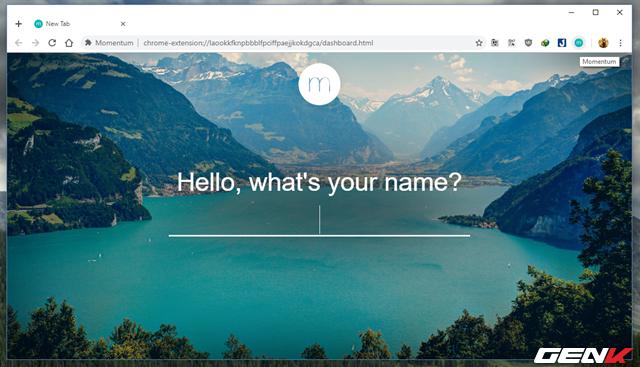 Bổ sung chế độ màn hình nhắc việc cho Google Chrome - Ảnh 3.