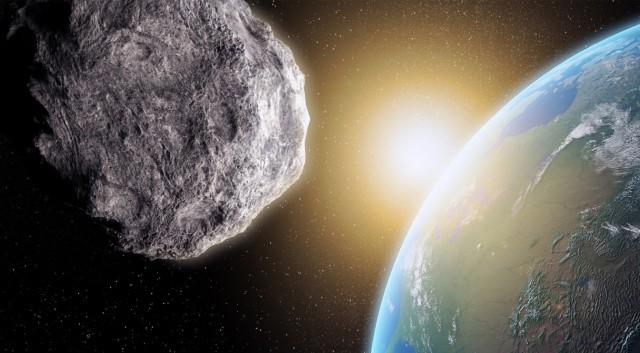Kế hoạch đầy tham vọng của khoa học gia Trung Quốc: Bắt cóc thiên thạch về Trái đất để nghiên cứu - Ảnh 1.
