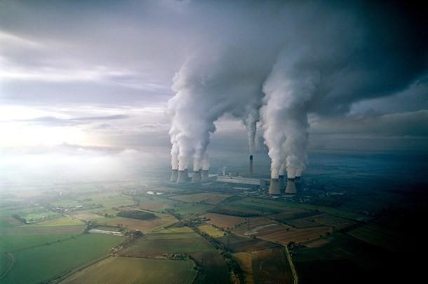 Còn tới hơn 4 tháng, con loài người đã dùng hết năng lượng có thể tái tạo trên Trái Đất năm 2018 - Ảnh 3.