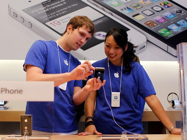 Tất cả những thăng trầm mà Apple đã phải trải qua để đạt giá trị 1000 tỷ USD - Ảnh 14.