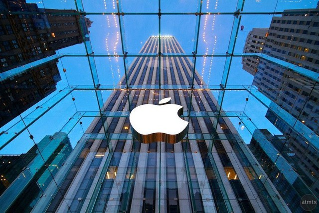 Tất cả những thăng trầm mà Apple đã phải trải qua để đạt giá trị 1000 tỷ USD - Ảnh 17.