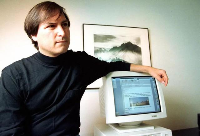 Tất cả những thăng trầm mà Apple đã phải trải qua để đạt giá trị 1000 tỷ USD - Ảnh 3.