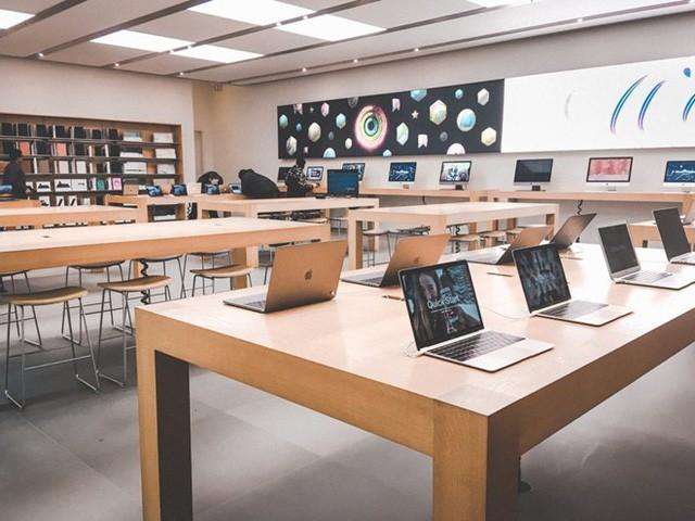 Tất cả những thăng trầm mà Apple đã phải trải qua để đạt giá trị 1000 tỷ USD - Ảnh 5.