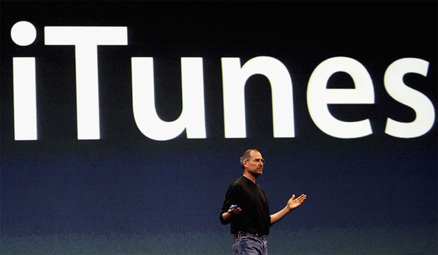 Tất cả những thăng trầm mà Apple đã phải trải qua để đạt giá trị 1000 tỷ USD - Ảnh 7.