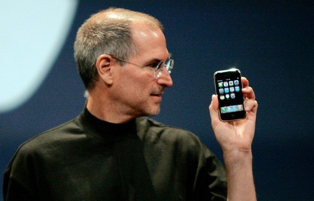 Tất cả những thăng trầm mà Apple đã phải trải qua để đạt giá trị 1000 tỷ USD - Ảnh 8.