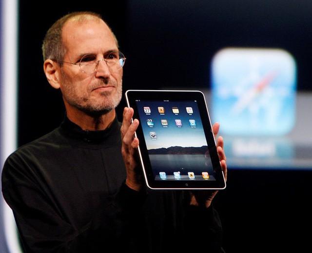 Tất cả những thăng trầm mà Apple đã phải trải qua để đạt giá trị 1000 tỷ USD - Ảnh 9.
