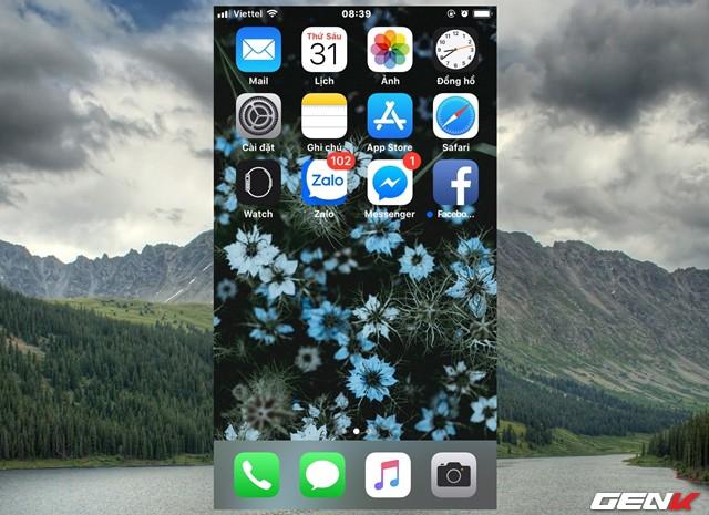 Dùng iPhone đã lâu, bạn có biết rằng mình có thể đặt mật khẩu cho ứng dụng Ghi chú hay không? - Ảnh 5.