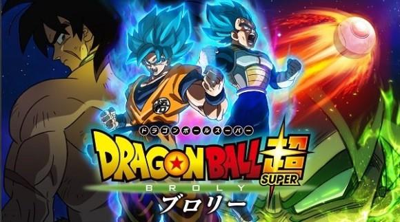 Movie Dragon Ball Super: Broly tiết lộ một kẻ thù mới cực kỳ đáng sợ - Ảnh 4.