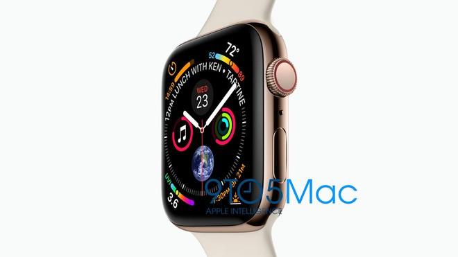 Hai giả thuyết về vòng tròn bí ẩn trong thư mời sự kiện Apple - Ảnh 4.
