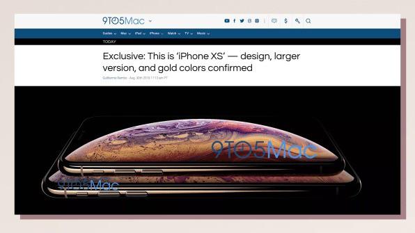 Hai giả thuyết về vòng tròn bí ẩn trong thư mời sự kiện Apple - Ảnh 3.