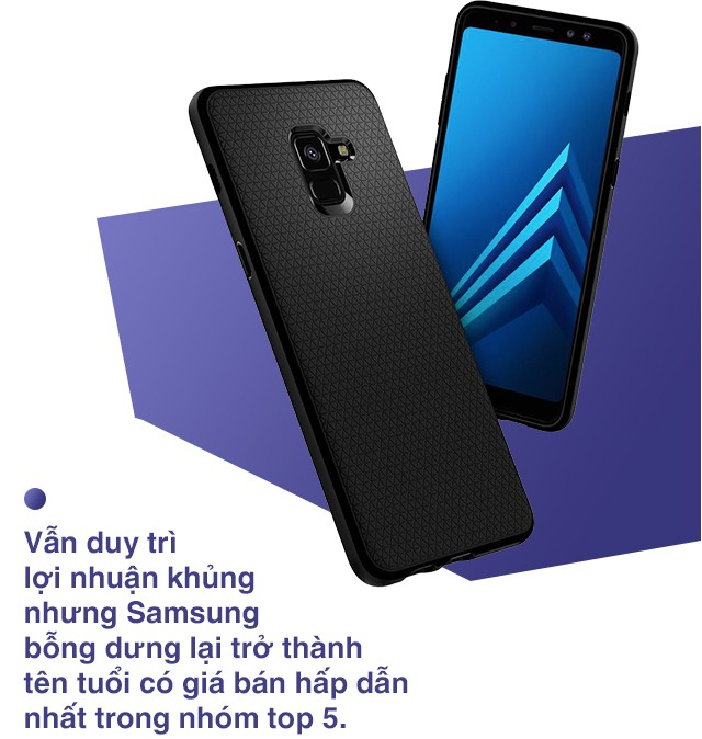 Tạm quên 2018 đi, vì 2019 mới là năm bùng nổ của Samsung - Ảnh 5.