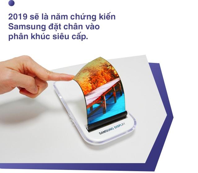 Tạm quên 2018 đi, vì 2019 mới là năm bùng nổ của Samsung - Ảnh 9.