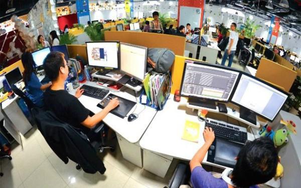 CEO Nhật: Người Việt trẻ giỏi nhưng nhảy việc nhiều quá, làm chưa đủ 1 năm đã bỏ việc, chúng tôi không đủ niềm tin giao cho các bạn những dự án toàn cầu! - Ảnh 1.
