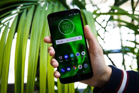 1.000 USD là quá cao? Chưa đâu, giá điện thoại iPhone và Android sẽ còn cao hơn nữa! - Ảnh 8.