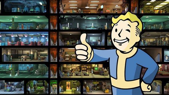 Game mobile sinh tồn siêu hot - Fallout Shelter Online lại hé lộ loạt ảnh ingame, ngày ra mắt đã cận kề - Ảnh 2.