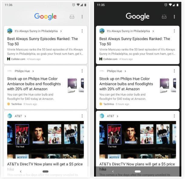 Xem chế độ Dark Mode chính chủ trên Android 9 Pie - Ảnh 6.