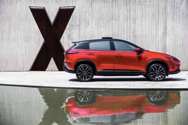 Startup ô tô điện của Trung Quốc chưa bán ra bất kỳ chiếc xe nào, nhưng đã được định giá tới 3,6 tỷ USD - Ảnh 2.