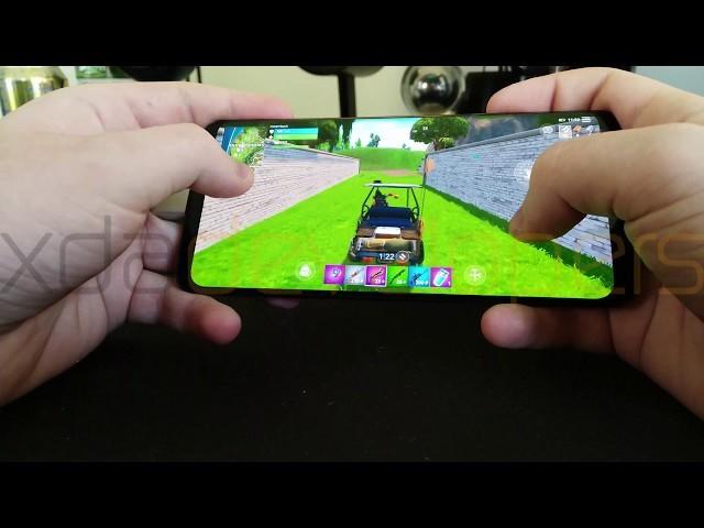 Fortnite cho Android được giới thiệu trên Galaxy S9 trước khi Galaxy Note9 ra mắt - Ảnh 1.