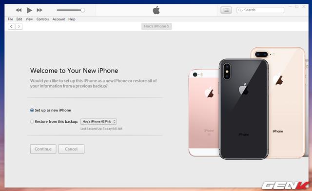 Nên làm gì khi lỡ quên mật khẩu Giới hạn trên iPhone? - Ảnh 2.