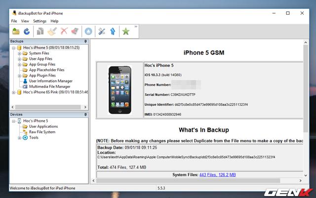 Nên làm gì khi lỡ quên mật khẩu Giới hạn trên iPhone? - Ảnh 6.